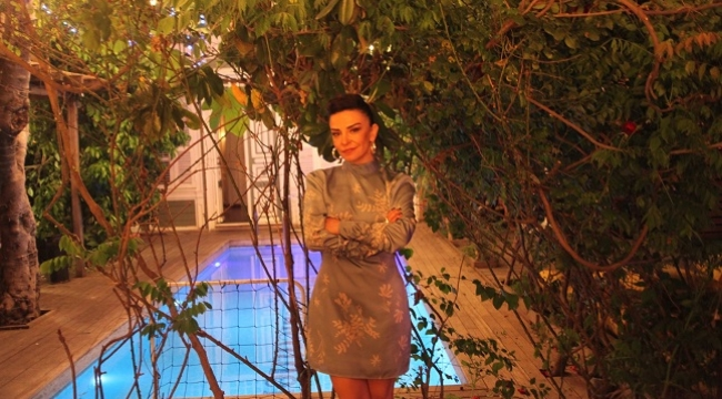 Fatma Turgut: 'Elimde Dünya' tabiri caizse deli işi