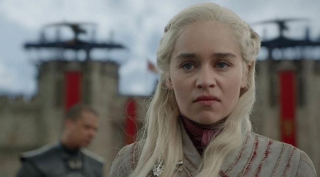 Game of Thrones'ta unutulan bardağın reklam değeri belli oldu