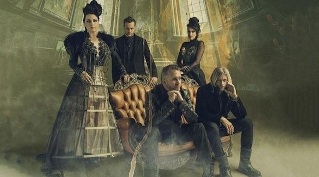 Grammy ödüllü Evanescence grubu İstanbul'da konser verecek