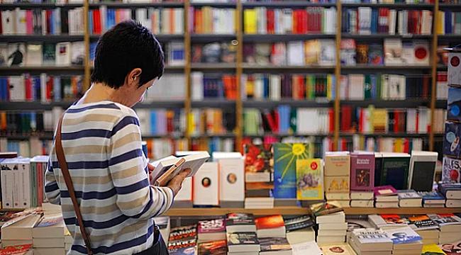 Hangi şehirde kaç kitapçı var?
