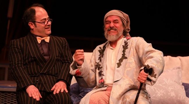 İBB Şehir Tiyatroları Açıkhava Oyunları başlıyor