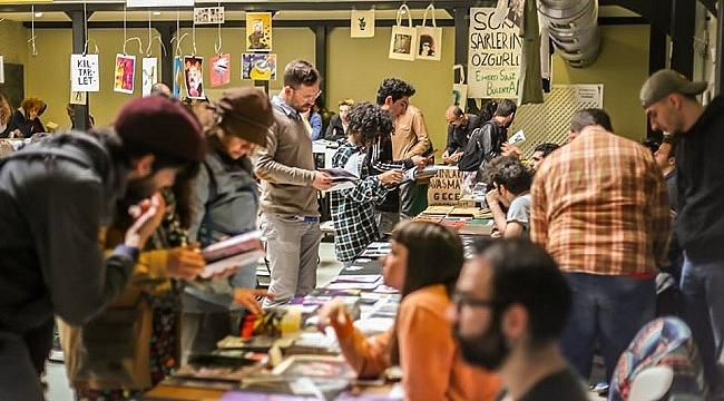 Kadıköy çıkışlı fanzin festivali Fanzineist, yoluna Viyana'da devam ediyor
