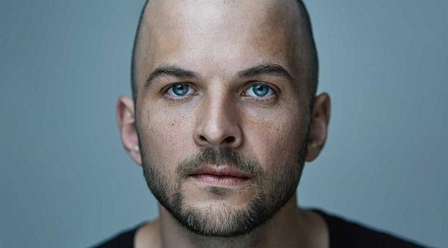 Nils Frahm İstanbul'da konser verecek