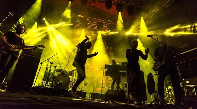 One Love Festival'de sahne alacak sanatçılar belli oldu