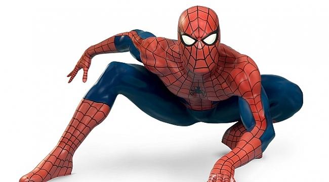 Örümcek Adam (Spider-Man) kimdir?