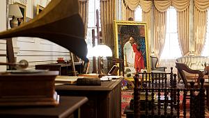 Osman Hamdi Bey ve sanatı