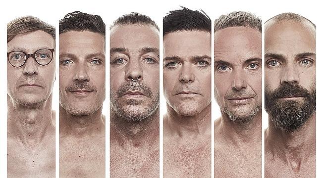 Rammstein'dan yeni albüm