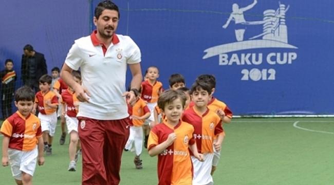 Spor Eğitimlerini Aksatmayan Çocuklara Özel Yaz Okulları Hizmetinizde