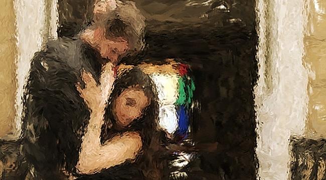 Tangonun tarihsel süreci sergi oluyor