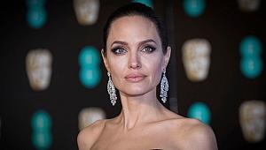 Angelina Jolie Time dergisine editör oldu