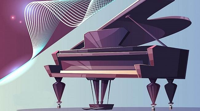 Barış İçin Müzik Vakfı ustaları ağırlıyor