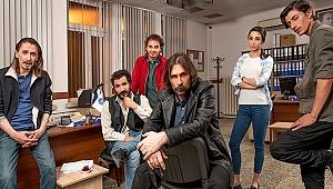 Behzat Ç.'ye üç yeni oyuncu