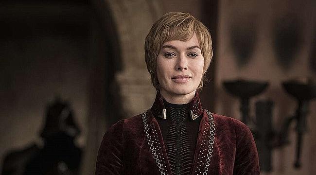 Cersei Lannister: Daha iyi bir ölüm isterdim