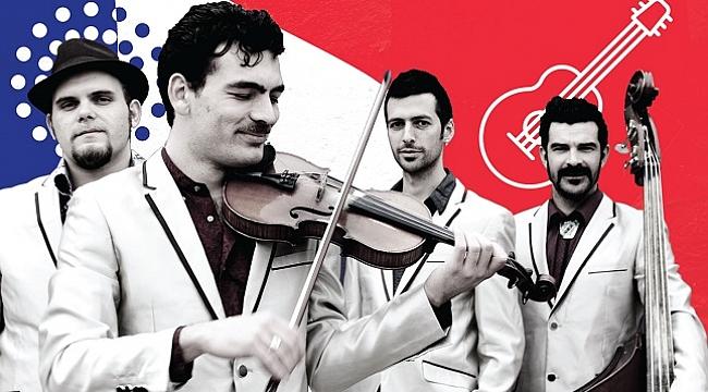 Fransız Müzik Bayramı Yapı Kredi bomontiada'da