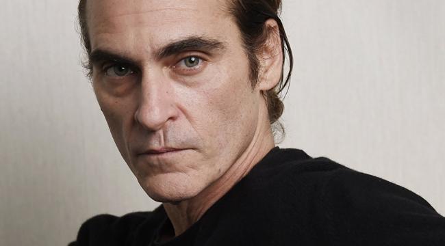Joaquin Phoenix: Joker farklı olacak