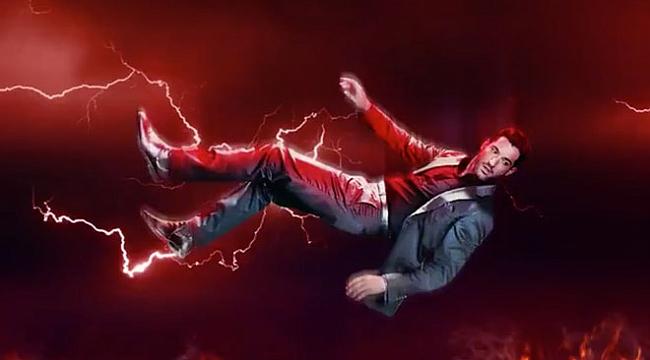 Lucifer 5. sezonuyla geri dönüyor
