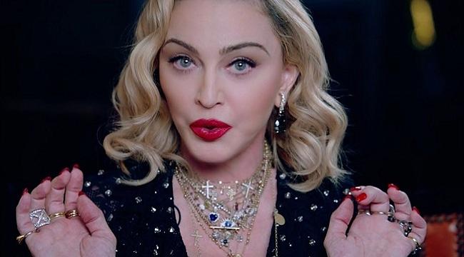 Madonna, Madame X ile dokuzuncu kez zirvede