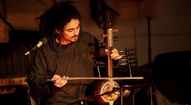 Mark Eliyahu İstanbul'da konser verecek