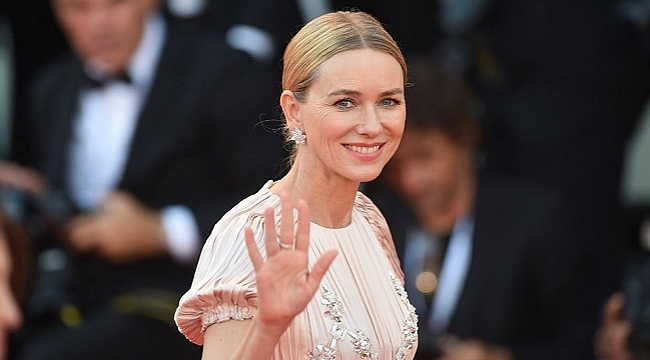 Naomi Watts: Game of Thrones'un spin-off'unda rol almak korkutucu