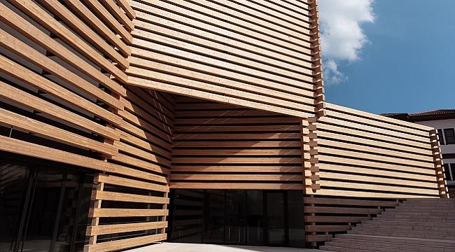 Odunpazarı Modern Müze eylülde açılacak