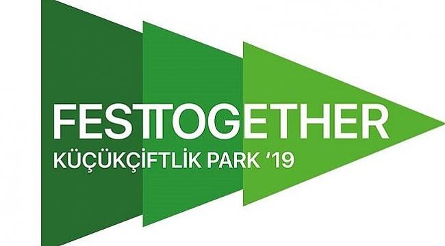 Türkiye'nin ilk sürdürülebilir müzik festivali: Festtogether