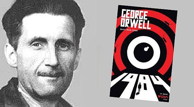 1984 neden çok okunuyor?