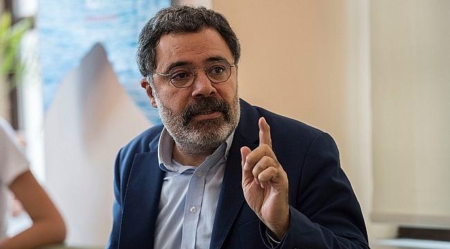 Ahmet Ümit: Polisiye romana karşı ön yargılıydım