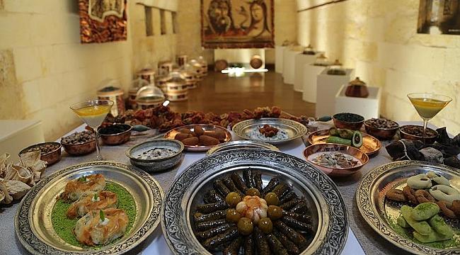 GastroAntep Festivali ikinci kez düzenlenecek