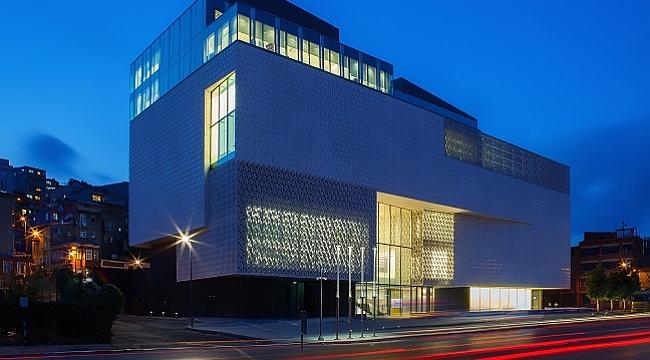 İşte Arter'in yeni binası