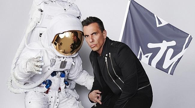 MTV Video Müzik Ödülleri'ni Maniscalco sunacak