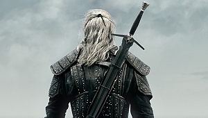 Netflix'ten yeni dizi: The Witcher
