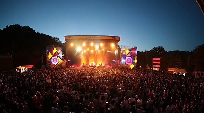 One Love Festival 15'e sayılı günler kaldı