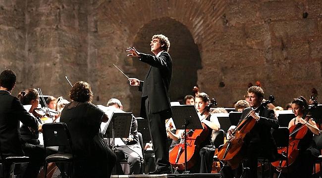 Türkiye Gençlik Filarmoni Orkestrası Avrupa'da 9 konser verecek