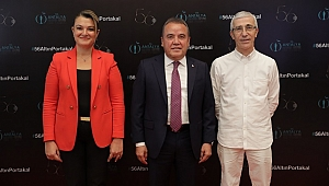 Antalya Altın Portakal Film Festivali 'özüne dönüyor'