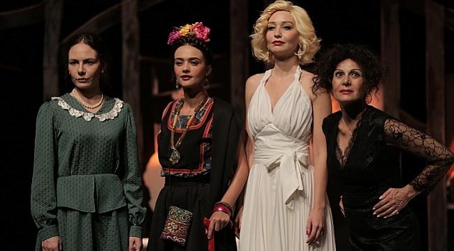 Dali'nin Kadınları Kıbrıs'ta