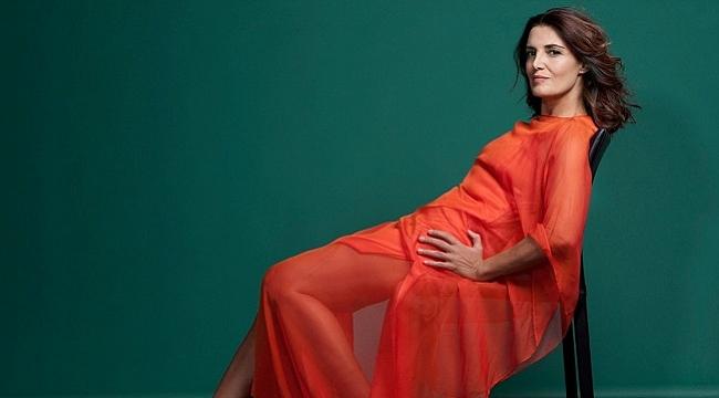 Monica Molina İzmir'de konser verecek
