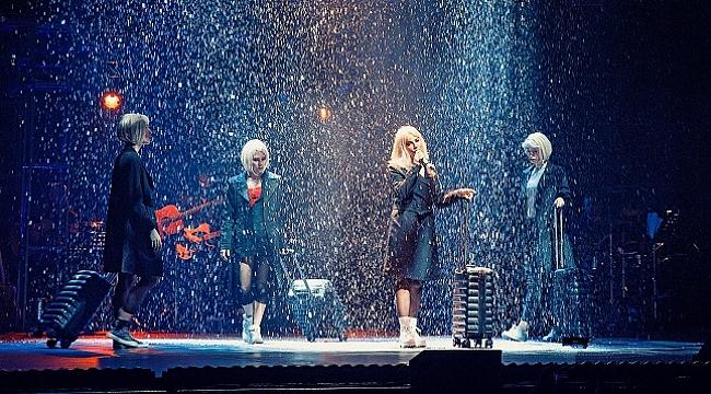 Sertab'ın Müzikali yeni sezonda Zorlu PSM'ye taşınıyor