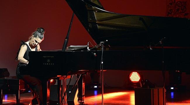 Ünlü Piyanist Odelia Sever, Türkiye'ye geliyor