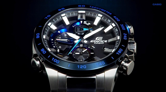 Casio erkek saat modelleri nelerdir?