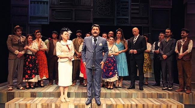 Devlet Tiyatroları 36 yeni oyun ile seyircileri selamlıyor