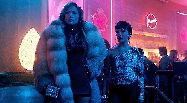 Hustlers gişede Jennifer Lopez'in yüzünü güldürdü