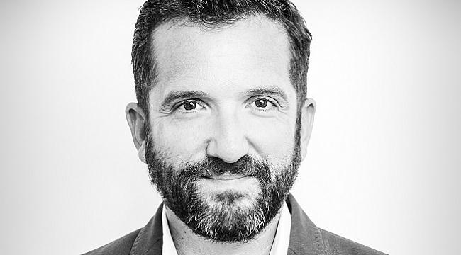 İstanbul Modern'e Atelier des Lumières Direktörü Michael Couzigou konuk oluyor