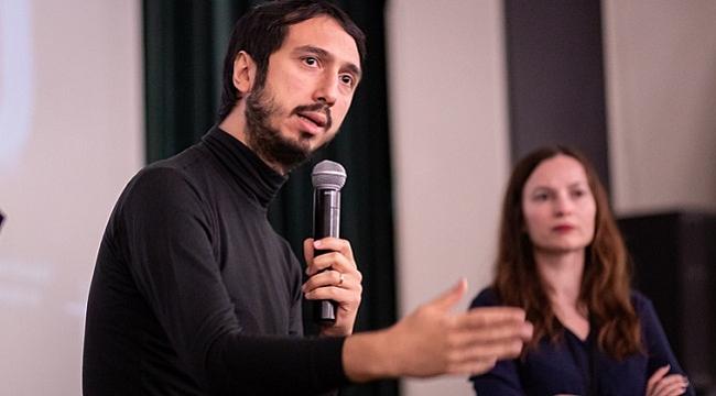 Ali Vatansever: Saf ile ben de dönüştüm