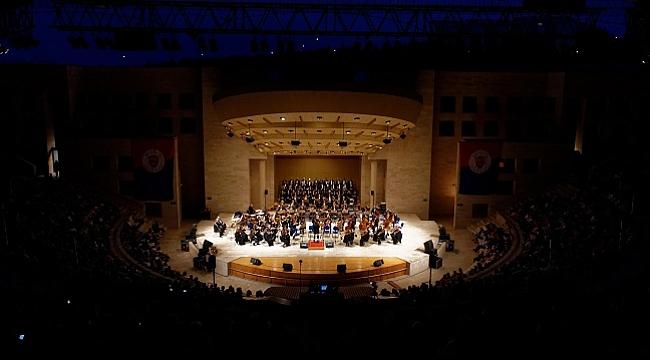 Bilkent Senfoni Orkestrası'nın yeni sezon programında neler var?