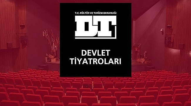 Devlet Tiyatrolarına İstanbul'da yeni sahne