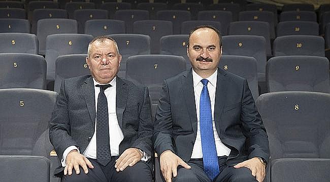 Edirne Devlet Tiyatrosu