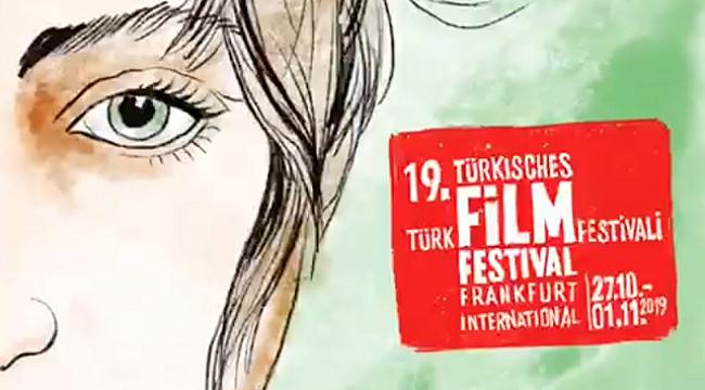 Frankfurt Türk Filmleri Festivali başlıyor