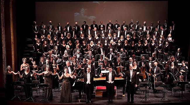 İstanbul Devlet Opera ve Balesi yeni sezon açılışını Beethoven ile yaptı
