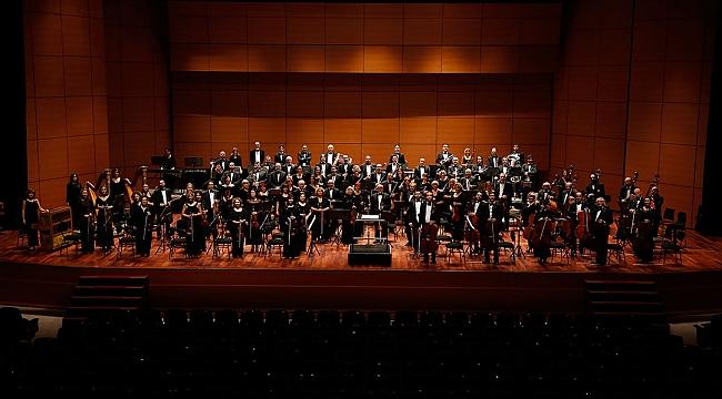 İstanbul Devlet Senfoni Orkestrası yeni sezonu konserle açıyor