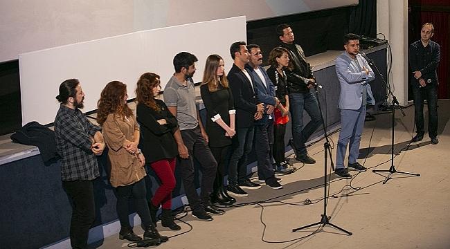 Kapan, Türkiye Prömiyerini 7. Boğaziçi Film Festivali'nde yaptı